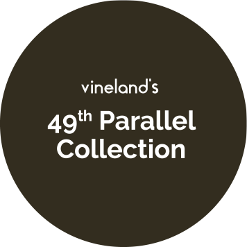 49th parallel collection logo
